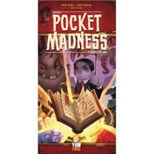 POCKET MADNESS |