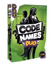 Code Names Duo   Chvatil, Vlaada. Auteur